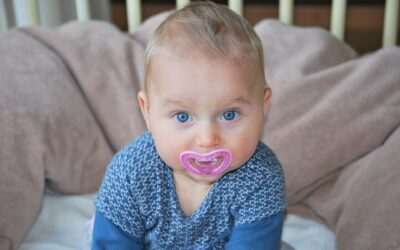 Dummy Weaning: Tools to help you kick the habit.